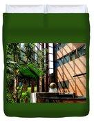 Shadows Series-4 Duvet Cover