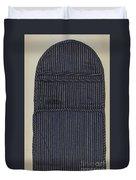 Shaker Case Duvet Cover