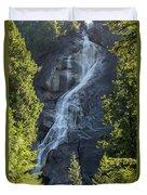 Shannon Falls_mg_--5504 Duvet Cover