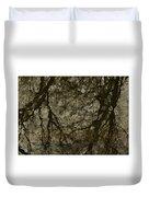 Shattered Forest Duvet Cover
