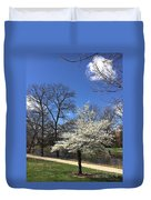 Shaw View Duvet Cover