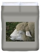 Sheep Sleep Duvet Cover