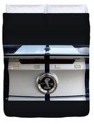Shelby Gt500 Duvet Cover