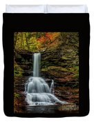 Sheldon Reynolds Falls Duvet Cover