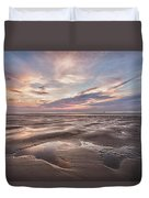 Shell Seeker Duvet Cover