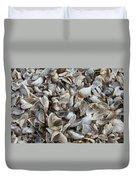 Shells Duvet Cover