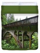 Shepperds Dell Bridge Duvet Cover