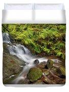 Shepperd's Dell Falls Duvet Cover