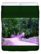 Sheridan Road Duvet Cover