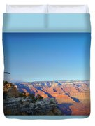 Shifting Perspectives Duvet Cover