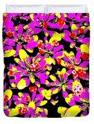 Shiraz Duvet Cover