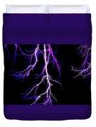 Shocking Tree Duvet Cover