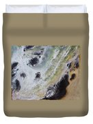 Shore Action 2 Duvet Cover