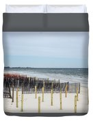 Shore Duvet Cover