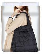 Shoulder Bag Duvet Cover