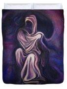 Shroud Duvet Cover