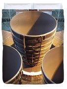 Shuttle Tail Duvet Cover