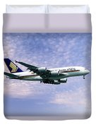 Sia A380 9v-ska Duvet Cover
