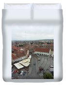 Sibiu Duvet Cover