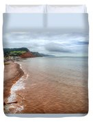 Sidmouth Duvet Cover