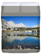 Sierra Reflection Duvet Cover