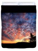 Sierra Skygasm Wide Angle Duvet Cover