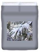 Sierra Winter Duvet Cover