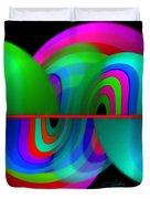 Siesmism Duvet Cover