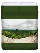 Sigiriya Panorama Duvet Cover