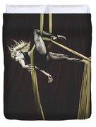 Silk Intensity Duvet Cover