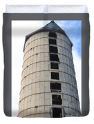 Silo History 2 Duvet Cover