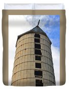 Silo History Duvet Cover