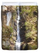 Silverthread Falls Duvet Cover