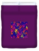 Simply Abstract Duvet Cover