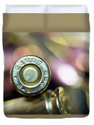Single Luger Duvet Cover