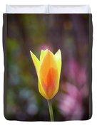 Single Tulip Duvet Cover