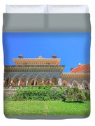 Sintra In Portugal Duvet Cover