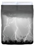Sisters-signed-#78 Duvet Cover