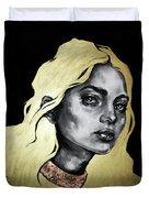 Sistine Duvet Cover