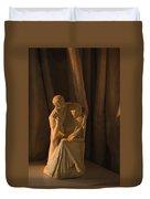 Skc 5259 A Romantic Couple Duvet Cover