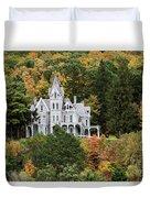 Skene Manor Duvet Cover