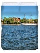 Skeppsholmen Duvet Cover