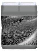 Skn 1129 Corrugation Duvet Cover