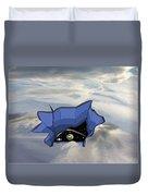 Sky Hole Space Duvet Cover