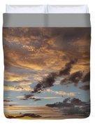 Sky Variation 46 Duvet Cover