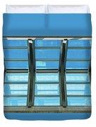 Skylight.. Duvet Cover