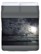 Skyscape Duvet Cover