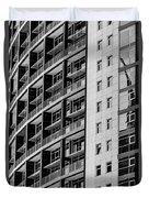 Skyscraper Detail Duvet Cover