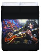 Slash Duvet Cover