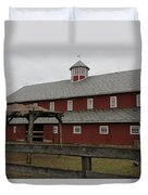 Slate Run Farm 2 Duvet Cover